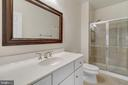 Bathroom #4 - 24020 LACEYS TAVERN CT, ALDIE