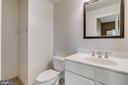 Bathroom #2 - 24020 LACEYS TAVERN CT, ALDIE
