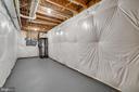 Storage Room Basement Level - 24020 LACEYS TAVERN CT, ALDIE