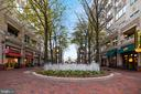 Enjoy all that Reston Town Center has to offer! - 1911 LOGAN MANOR DR, RESTON