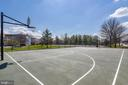Exeter Basketball Courts - 814 CATOCTIN CIR NE, LEESBURG