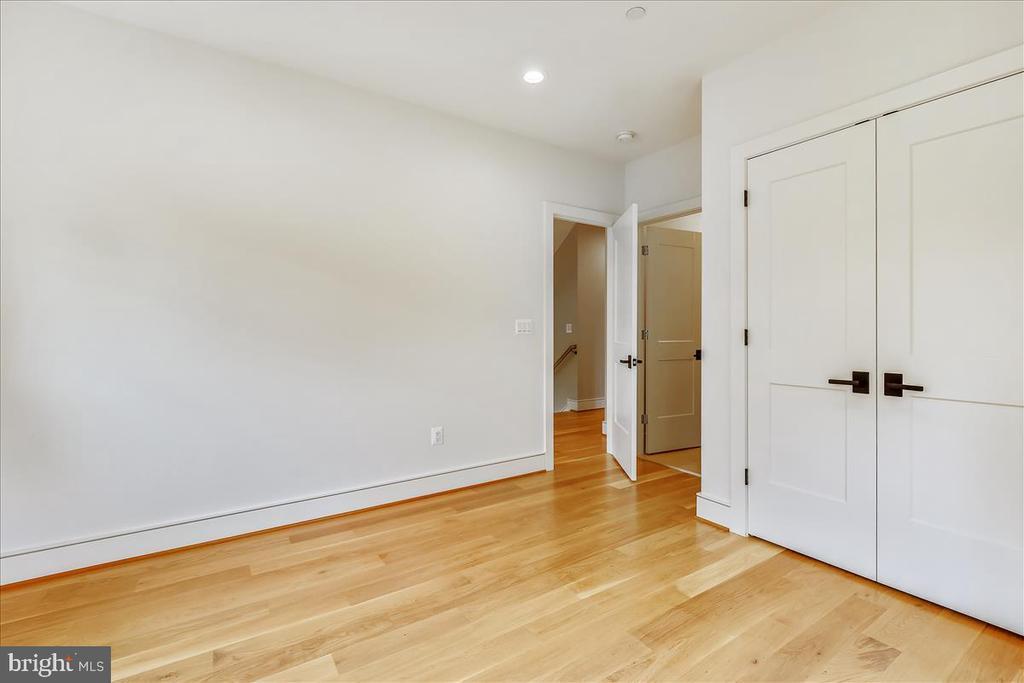 2nd Bedroom - 5100 FAIRGLEN LN, CHEVY CHASE