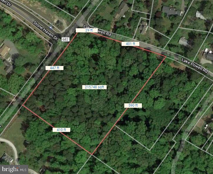 土地 為 出售 在 Williamsburg, 弗吉尼亞州 23185 美國