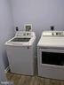 Laundry room - 109 PARLIAMENT ST, LOCUST GROVE