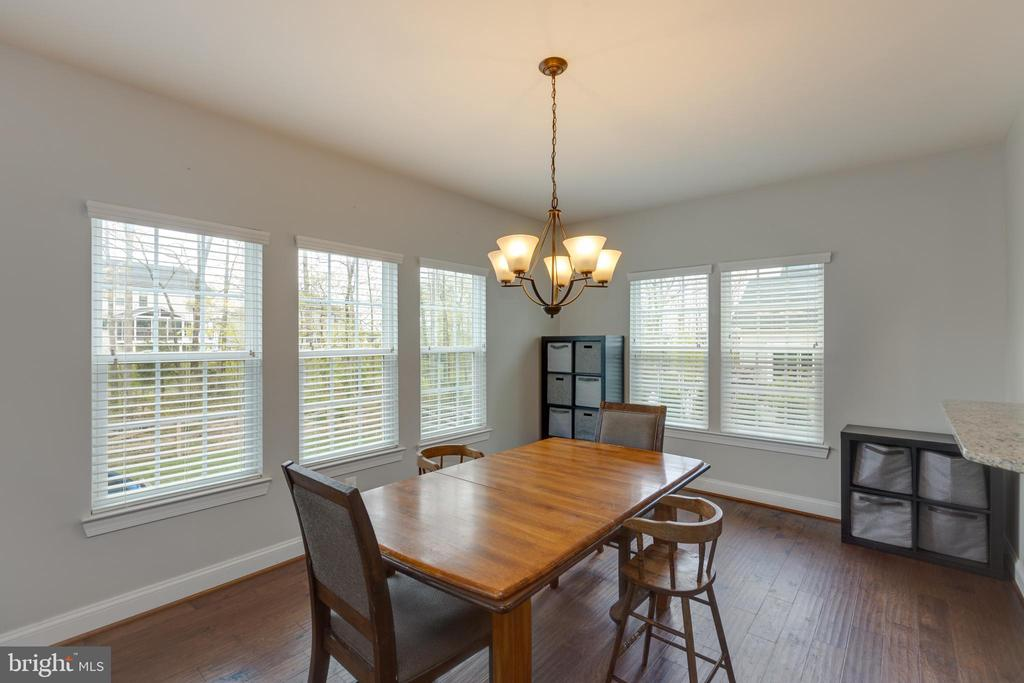 Morning room - 25916 SYCAMORE GROVE PL, ALDIE