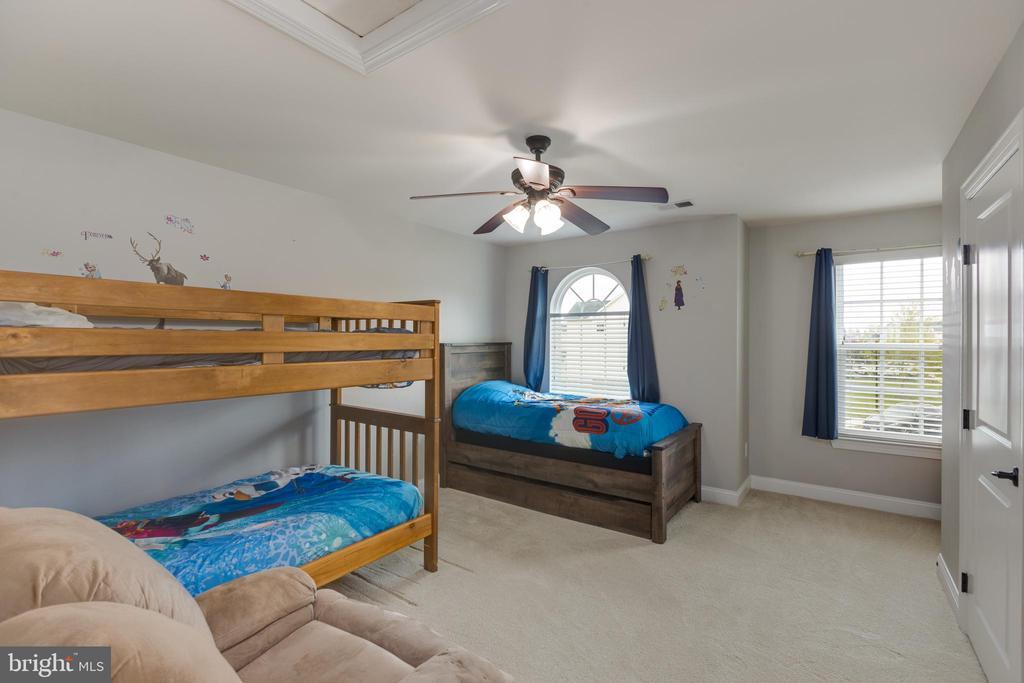 Bedroom 3 - 25916 SYCAMORE GROVE PL, ALDIE