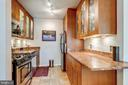 Updated Gourmet Kitchen - 2710 MACOMB ST NW #215, WASHINGTON