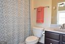 Second BedroomPrivate Bath - 60 SNAPDRAGON DR, STAFFORD