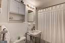 Bath - 1711 MASSACHUSETTS AVE NW #214, WASHINGTON
