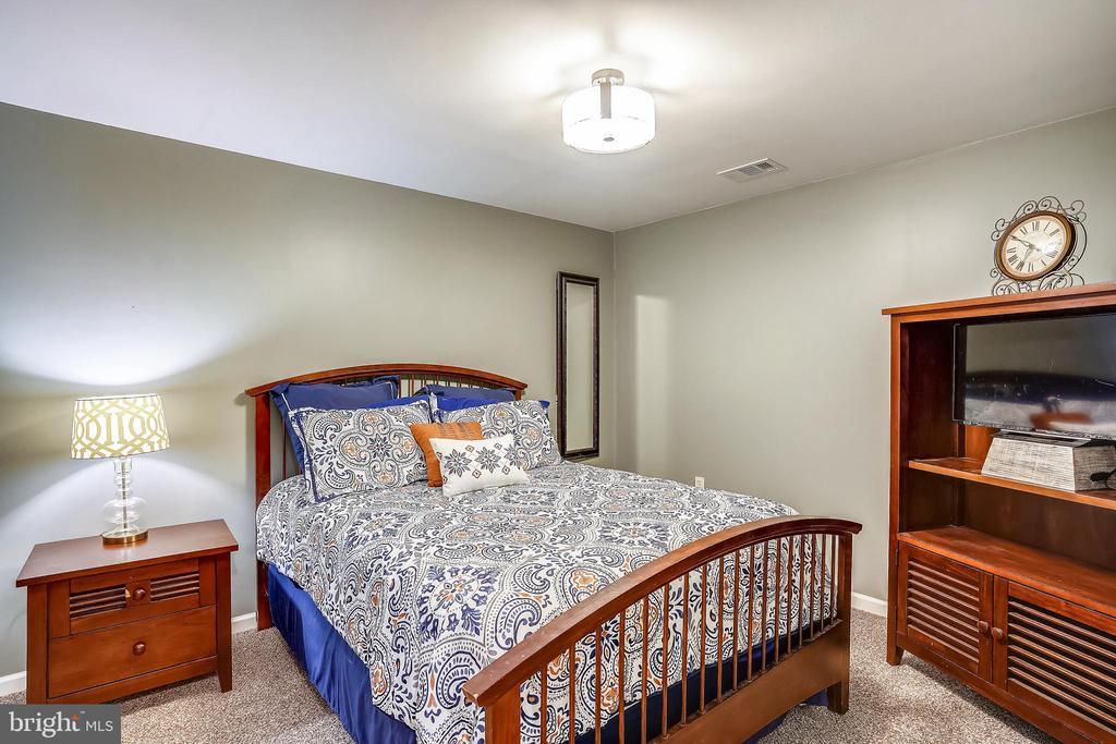 Bonus Room #2 - 17720 CRICKET HILL DR, GERMANTOWN