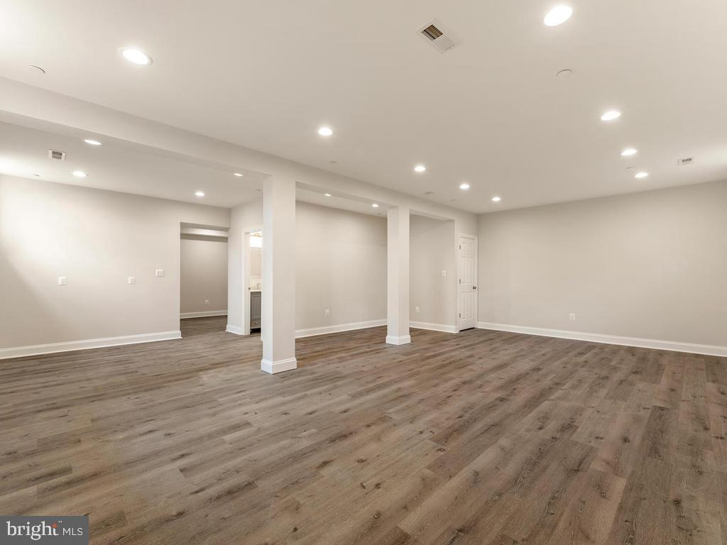 Recreation room - 1211 BARBUD LN, ANNAPOLIS