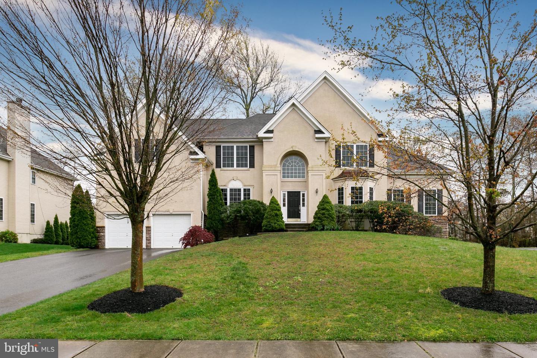 Single Family Homes για την Πώληση στο Mount Laurel, Νιου Τζερσεϋ 08054 Ηνωμένες Πολιτείες