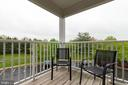 Balcony with Wooded Views - 21033 TIMBER RIDGE TER #302, ASHBURN