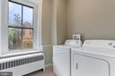 Separate Laundry Room - 122 S CHURCH ST, BERRYVILLE