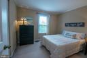 Bedroom 2 - 29 BURNS RD, STAFFORD