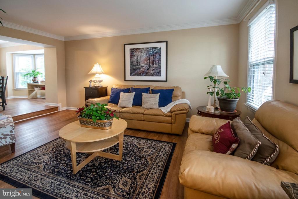 Formal living room - 29 BURNS RD, STAFFORD