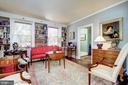 Built-ins, wood floors.... - 529 4TH ST SE, WASHINGTON