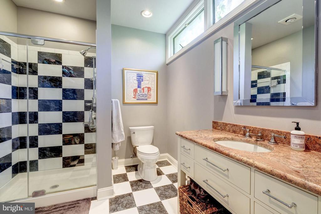 Annex master bathroom - 529 4TH ST SE, WASHINGTON