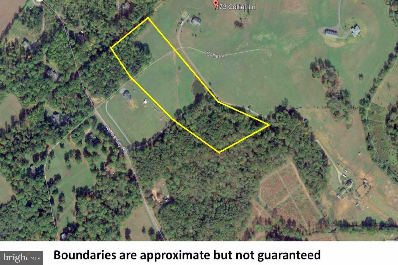 土地 為 出售 在 Reva, 弗吉尼亞州 22735 美國