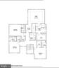 Second Level Floorplan - 110 TAPAWINGO RD SW, VIENNA