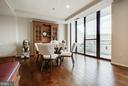 Views From Every Room - 1300 CRYSTAL DR #PH14S, ARLINGTON