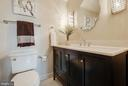 Remodeled 2nd Bath - 1300 CRYSTAL DR #PH14S, ARLINGTON