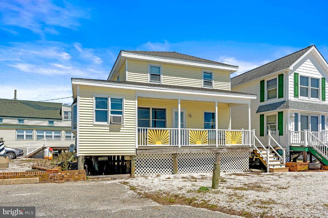 Single Family Homes のために 売買 アット Cape May Court House, ニュージャージー 08210 アメリカ