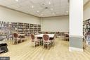 Library - 1300 CRYSTAL DR #PH14S, ARLINGTON