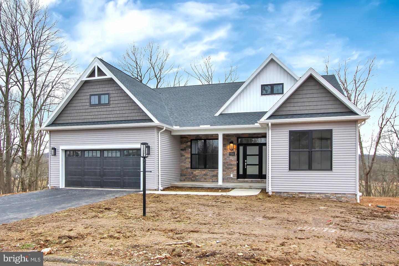 Single Family Homes для того Продажа на Biglerville, Пенсильвания 17307 Соединенные Штаты