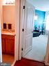 Bath and second bedroom - 24701 BYRNE MEADOW SQ #302, ALDIE
