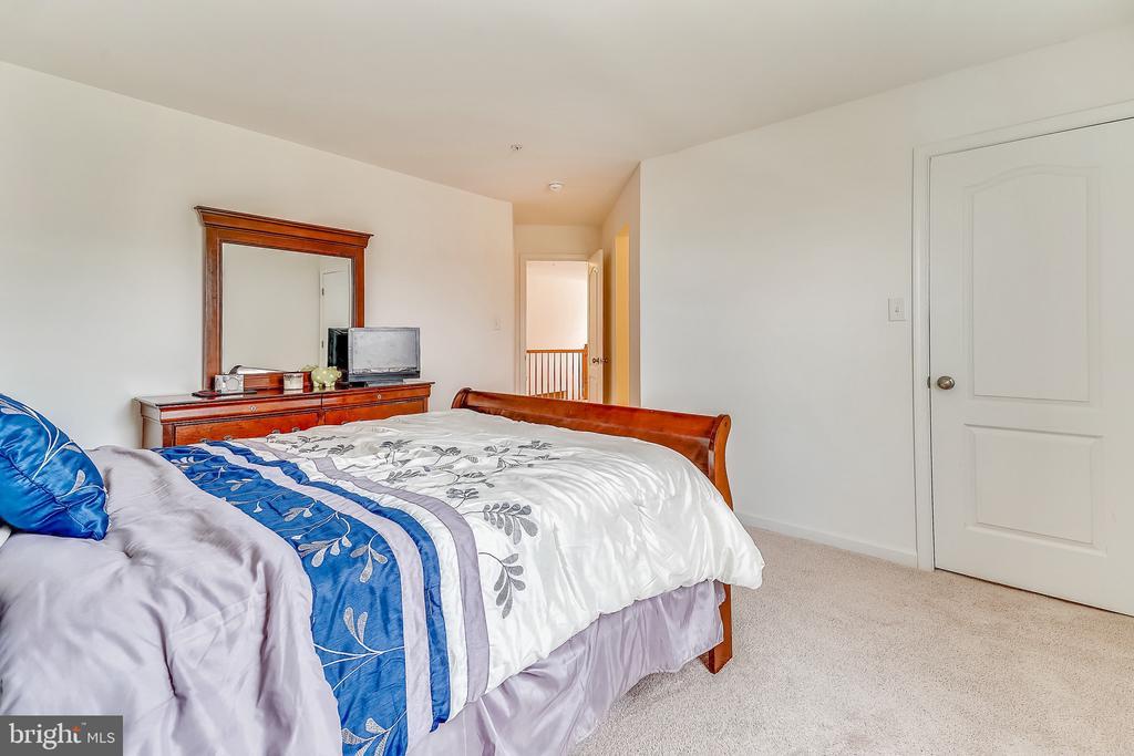 Bedroom - 232 WINDOM WAY, FREDERICK