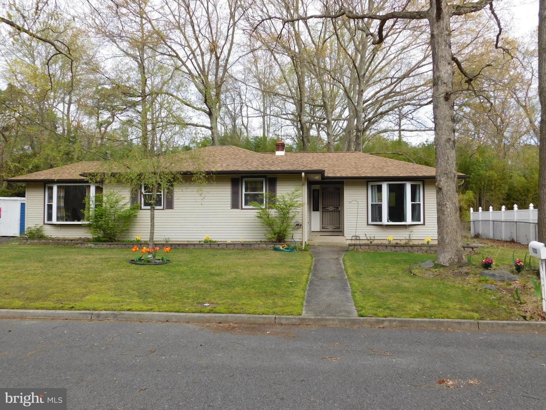 Single Family Homes için Satış at Lindenwold, New Jersey 08021 Amerika Birleşik Devletleri