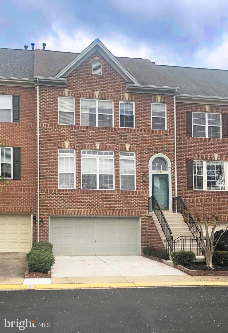 Single Family Homes per Vendita alle ore Reston, Virginia 20190 Stati Uniti