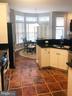upgraded flooring through out kitchen - 12222 DORRANCE CT, RESTON