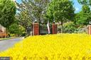Handsome Gated and Staffed Hillandale Community En - 4125 PARKGLEN CT NW, WASHINGTON