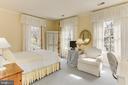 Bedroom Four - 4125 PARKGLEN CT NW, WASHINGTON