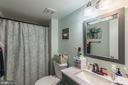 Updated 2nd Full Bathroom - 1001 N RANDOLPH ST #819, ARLINGTON