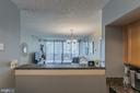 Open Kitchen - 1001 N RANDOLPH ST #819, ARLINGTON