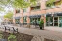 Countless Restaurants within walking distance - 1001 N RANDOLPH ST #819, ARLINGTON
