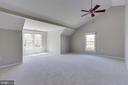 Master Bedroom - New Carpet, Fresh Paint - 2106 ROBIN WAY CT, VIENNA