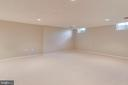 Imagine the fun you can have down here! - 2106 ROBIN WAY CT, VIENNA