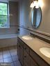 Master bathroom - 656 9TH ST NE, WASHINGTON