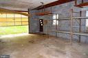 Detached Garage - 95 CLARK PATTON RD, FREDERICKSBURG