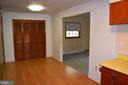 Kitchen - 95 CLARK PATTON RD, FREDERICKSBURG