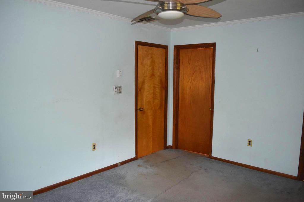 Master Bedroom - 95 CLARK PATTON RD, FREDERICKSBURG