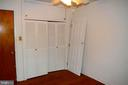 Bedroom 4 - 95 CLARK PATTON RD, FREDERICKSBURG