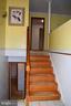 Entry Foyer Up - 95 CLARK PATTON RD, FREDERICKSBURG