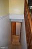 Foyer to Basement - 95 CLARK PATTON RD, FREDERICKSBURG