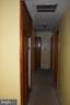 Hallway Upper Level - 95 CLARK PATTON RD, FREDERICKSBURG
