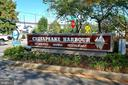 Welcome to Chesapeake Harbour!!! - 7016 CLINTON CT #22A, ANNAPOLIS